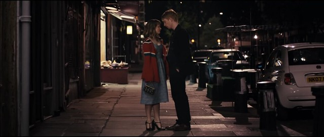 About Time (2013 Movie)