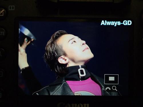 Big Bang - Made Tour 2015 - Sydney - 17oct2015 - Always GD - 07