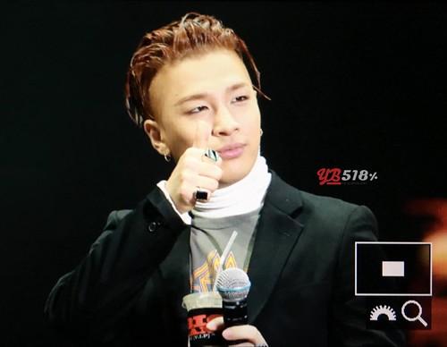 Big Bang - Made V.I.P Tour - Changsha - 26mar2016 - YB 518 - 07