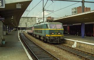 Type 20 Liège