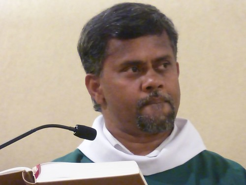 2016 10 08 Messe d'installation du p. Kumar, Baraqueville (71)