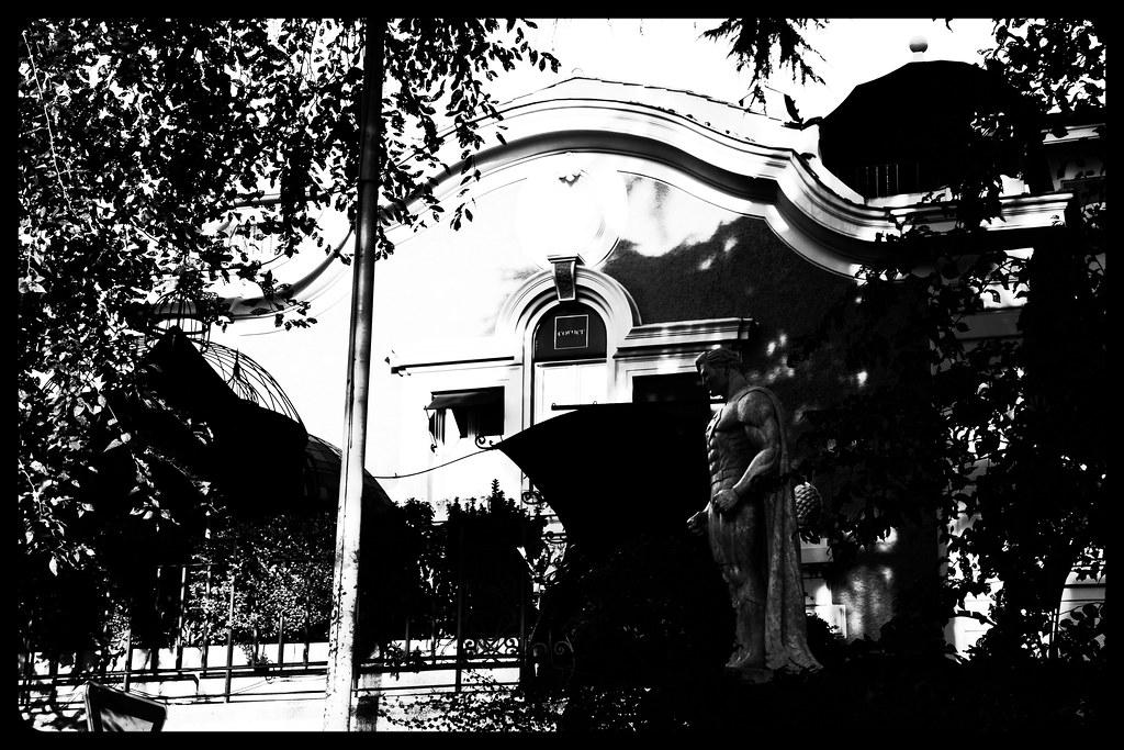 Orti Di Roma Hotel