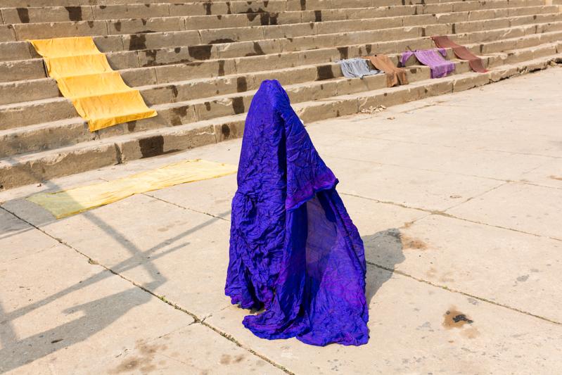 Ghost, Varanasi