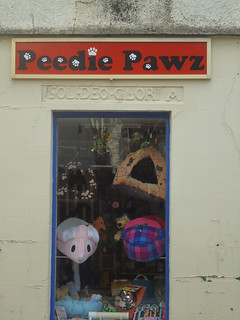 Peedie Pawz