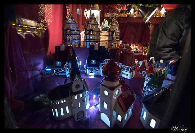 Mercado de Navidad de Marienplatz