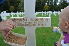 HOWARD E. SIMMONS JR.