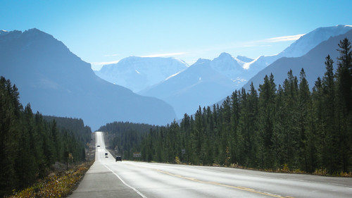 Icefields Parkway 5