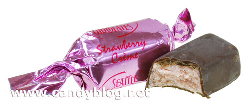 Seattle Chocolates Strawberry