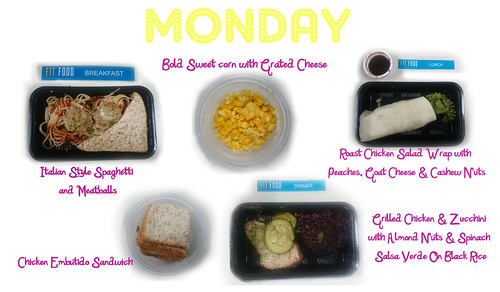 FITFOOD DAY 1