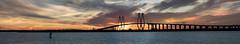 Baytown Marina  Fred Hartman Bridge  20150124  067