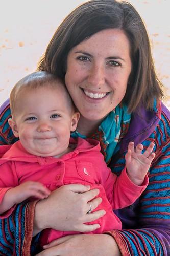Bethany & Louisa Mae