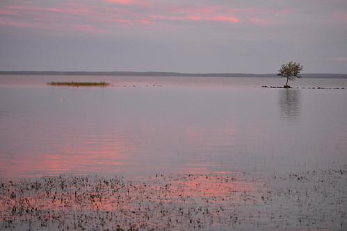 morning autumn lake st sunrise finland geotagged september fin 2011 säkylä pyhäjärvi satakunta pihlava 201109 20110904 geo:lat=6103988000 geo:lon=2233391800
