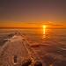 Lake Michigan Sparkle