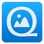 QuickPic v3.9 for Android