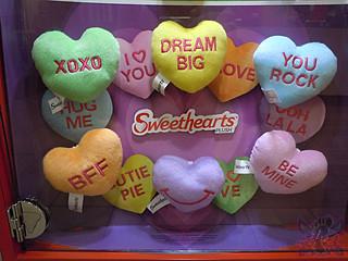 "McDonald's Happy Meal :: ""TEENAGE MUTANT NINJA TURTLES & Sweethearts"" / In-store display vii (( 2015 ))"