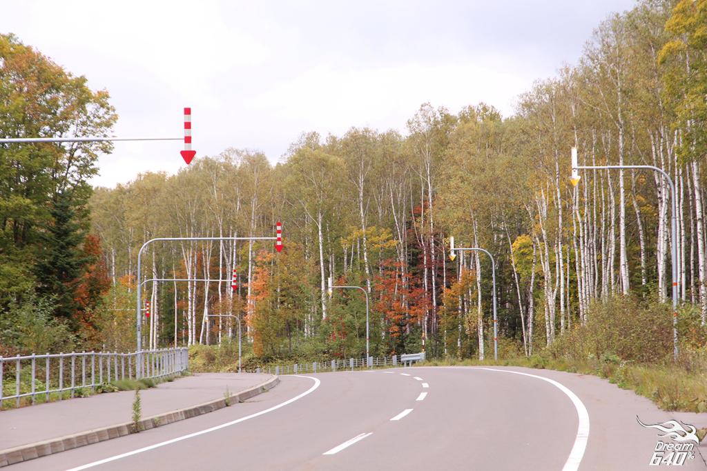 北海道秋日單車59