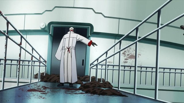 Tokyo Ghoul A ep 4 - image 09