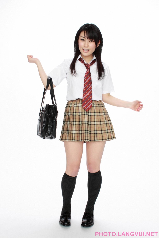 YS Web Vol 355 Megumi Haruno 1st week