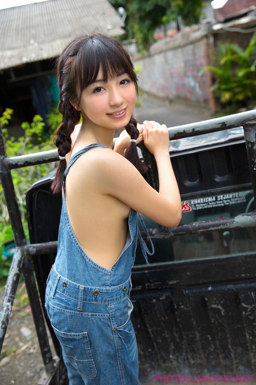 YS Web Vol 566 Hatsuho Tani - Page 2 of 10 - Ảnh Girl Xinh