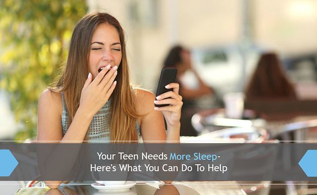 Sleep In Conclusion Teen 73
