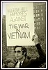 Yuppie against the war, anti-Vietnam War protest, Central Park, New York, circa 1969-1970