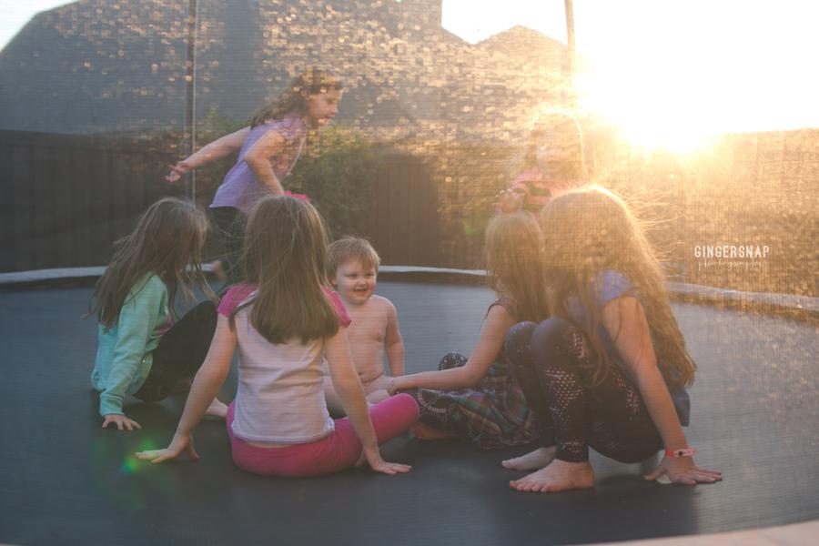 neighbor trampoline1