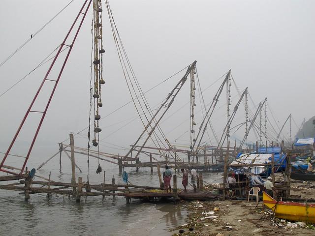 India - Cochin