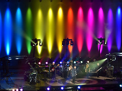 Peter Gabriel 10 Dec 2014 in Dublin