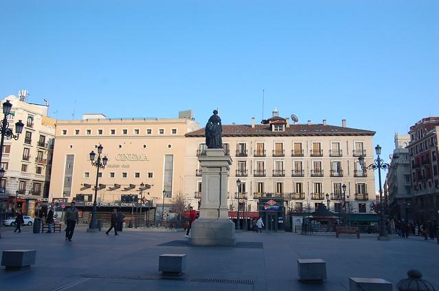 西班牙 馬德里 Madrid Spain