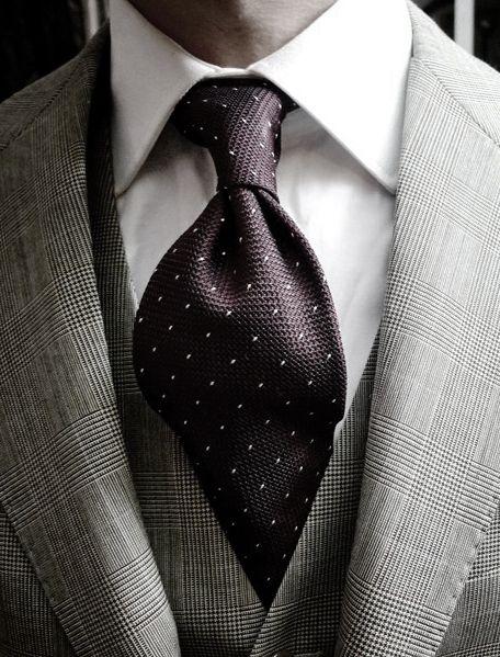 Cách phối màu sơ mi, caravat, vest kiểu cổ điển để trở thành quý ông Hollywood 11