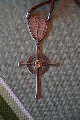 Anno Santo Kreuz von 1950