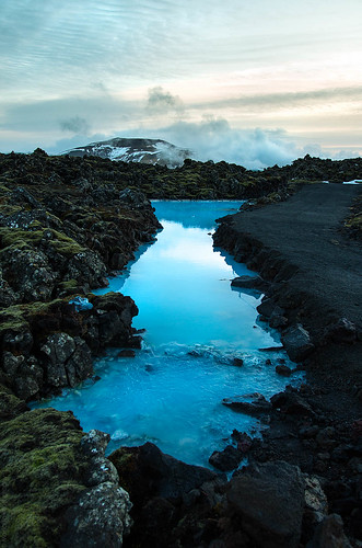 The Blue Lagoon // 30 12 14