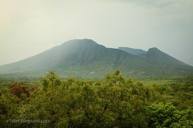 Mt Baluran Menara Pandang1-8751rw