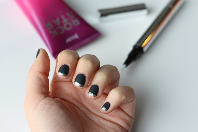 Winterize Your Nails | Nail Care| #LivingAfterMidnite