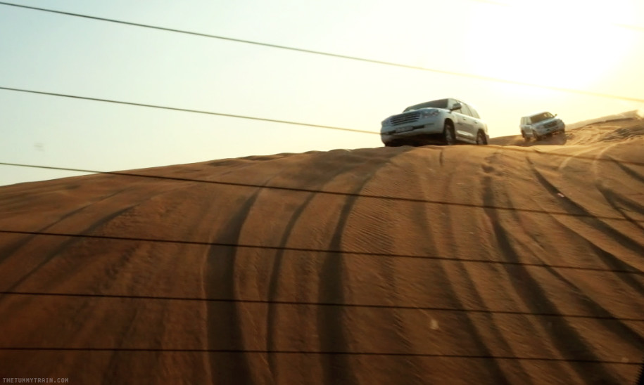 16223507063 17033922dc b - {Dubai 2014} The Dubai Desert Safari Experience