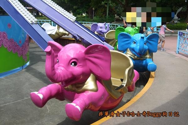 麗寶探索樂園08