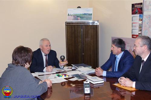 Секретар Ради, в.о. міського голови м. Кіровограда Марковський Іван Іванович (4)