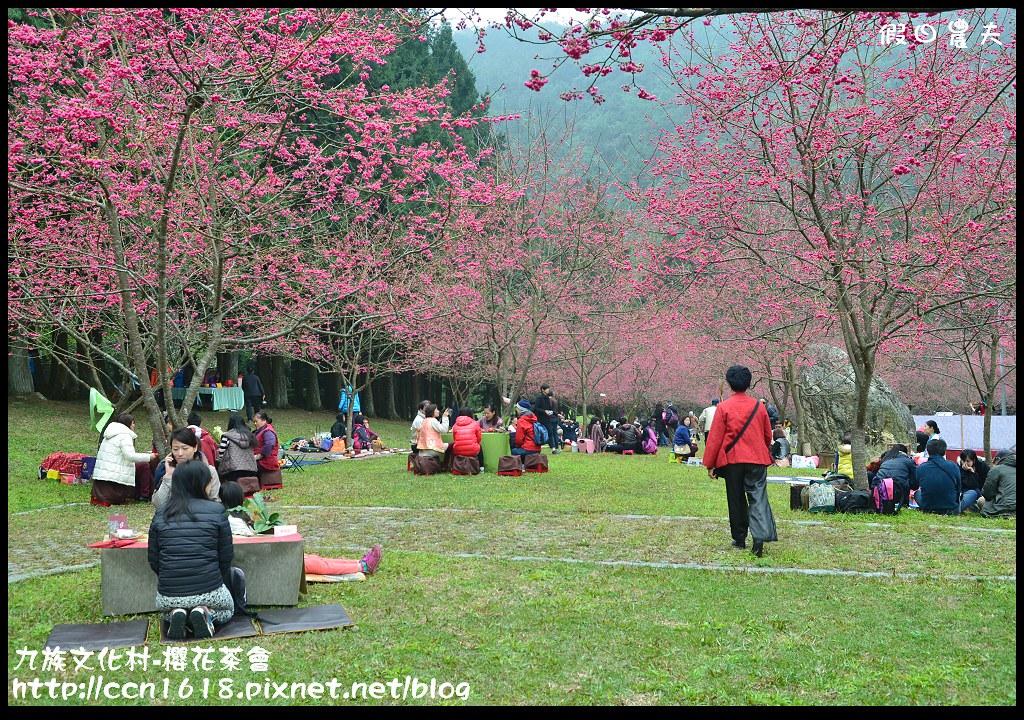 九族文化村-櫻花茶會DSC_4386