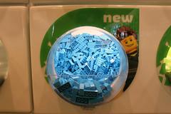 2015 First Quarter LEGO Store Pick-A-Brick Wall
