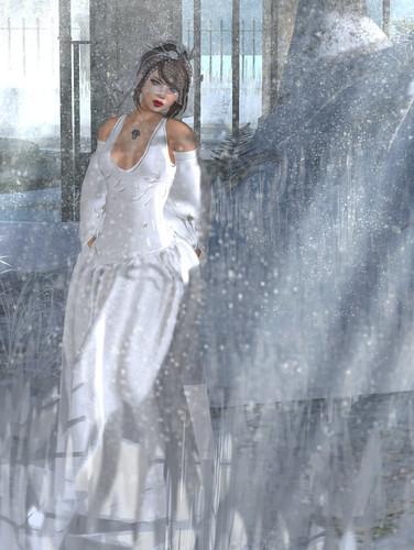 Winter's Bride II