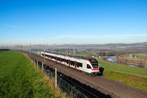 switzerland nikon swiss zug trains sbb svizzera trainspotting ferrovia treni ferrovie mühlau rabe523 nikond5000 rabe523sbb rabe523040