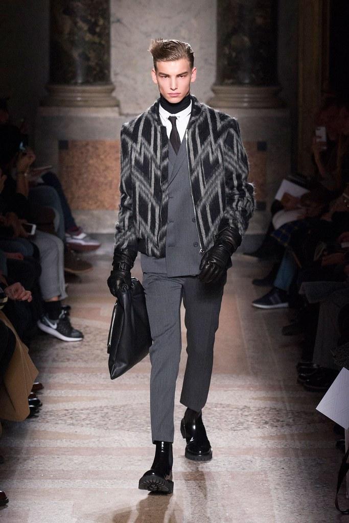 FW15 Milan Les Hommes304(fashionising.com)