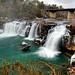LR Falls by the waterfallhunter