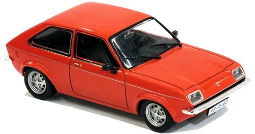 IXO Vauxhall Chevette