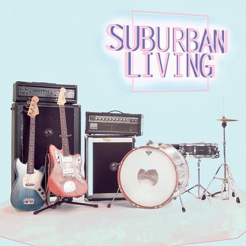 Suburban Living - Suburban Living