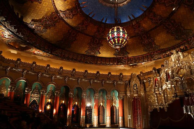 Fox Theatre.