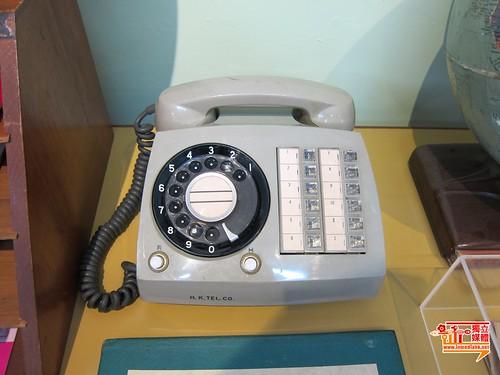 batch_舊式電話