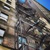 #NYC #fireescape