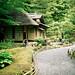 Ihoan (遺芳庵), a teahouse in Kodai-ji Temple (高台寺) in Kyoto (京都) Japan by TOTORORO.RORO