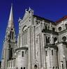 Basilica at Sainte-Anne-Beaupre